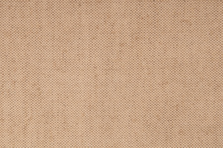 Background of the burlap bag, close-up  Stock Photo