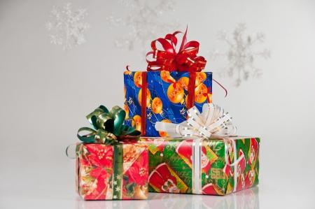 Presente Año Nuevo Foto de archivo - 15167515