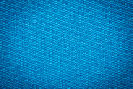 linen fabric: Natural linen fabric for embroidery. Blue color