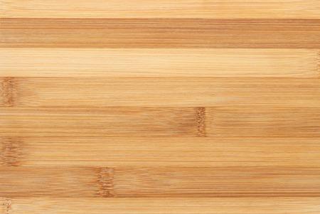 Bambusowa deska do krojenia tekstury, widok z góry, z bliska