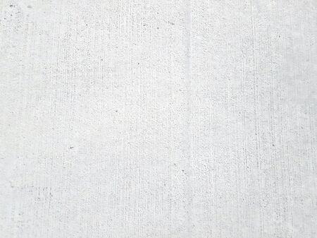 Auf der Straße wird neuer Silberbeton gegossen