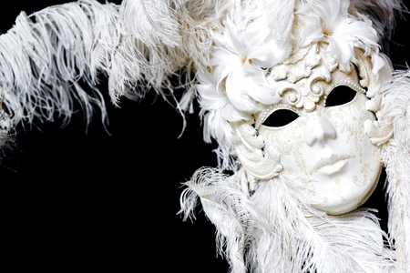 theatre masks: Italy Venetian Mask Carnival Copy Spase