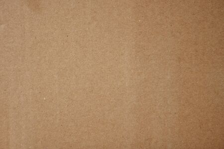 Cardboard paper texture background Surface