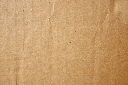 Aged vintage cardboard paper texture background 写真素材