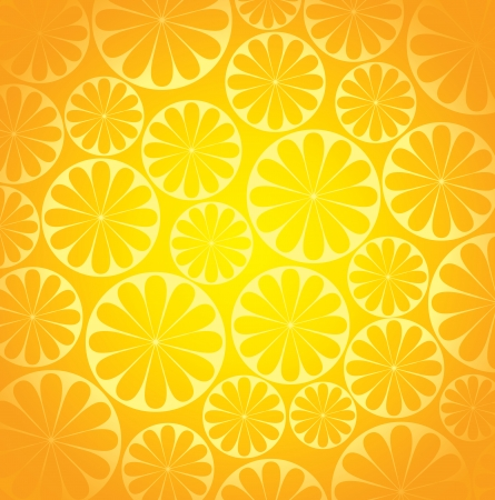 substrate: abstract background with orange elements