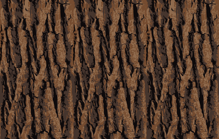 원활한 나무 껍질 질감입니다. 웹 페이지 채우기 또는 그래픽 디자인 끝없는 목조 배경. 오크 또는 메이플 벡터 패턴 스톡 콘텐츠 - 73857555
