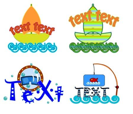 symbol, logo vector Stock Vector - 9537228