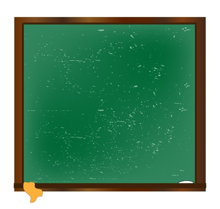 Vector blackboard Stock Vector - 14958950