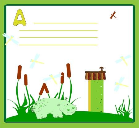 pygmy: Animal Character