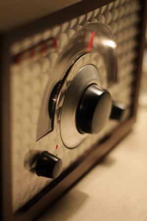 radio retr�: Radio retro