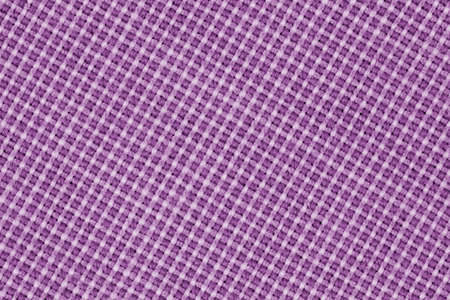 Lilac fabric texture as background Stock fotó