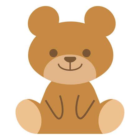 Stuffed Bears Illusztráció