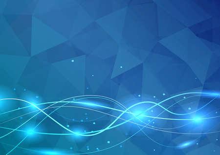 Intelligent Image Background 01