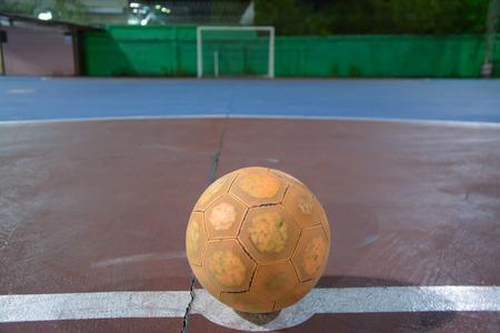 futsal: futsal game