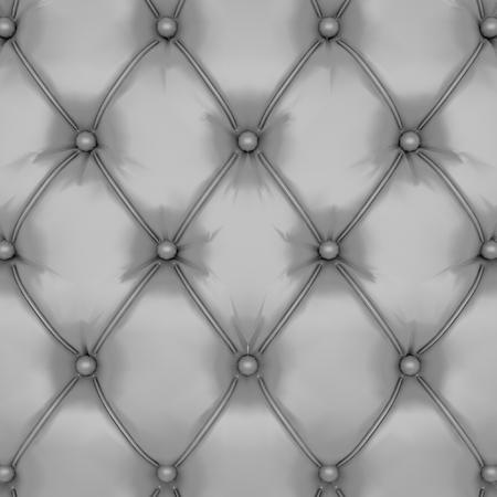 Blue Leather Upholstery Background photo