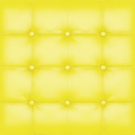 yellow Leather Upholstery Background photo