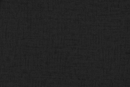 fabric surface: black fabric texture
