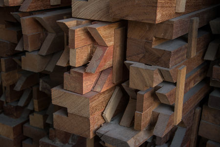 tenon:  end of wood with  cut woodworking tenon
