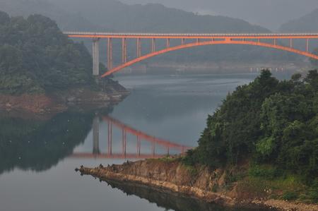 rainbow bridge: Rainbow Bridge