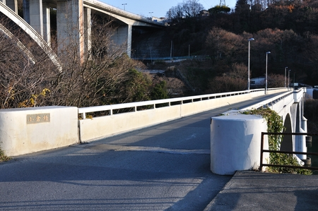 日橋 100 小倉を選択します。