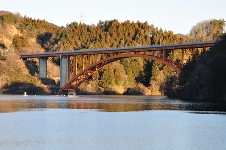rainbow bridge: Of 100 Rainbow Bridge