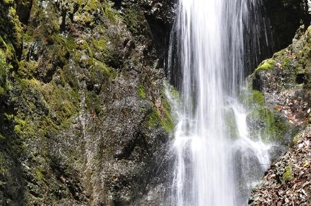Doshi village ontaki waterfall