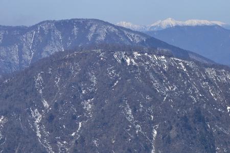 Snow omuro and Mt. Vista 8