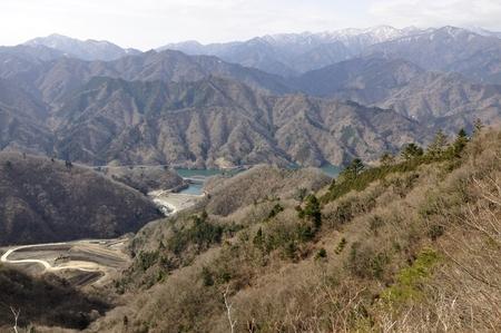 Review of born Mt. tanzawa
