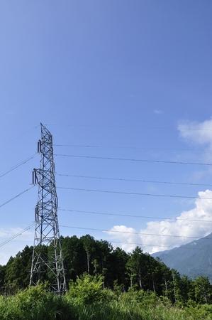 Midsummer tower