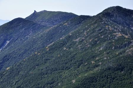 Mount Jin Mountain