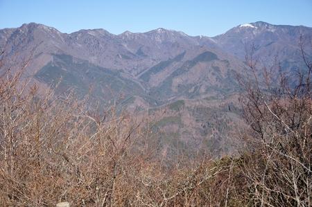 Koganezawa-Ridge