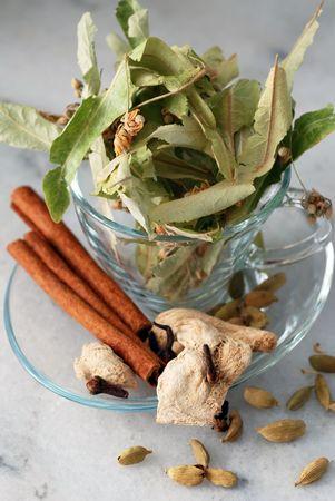 clove of clove: Organic Herbals