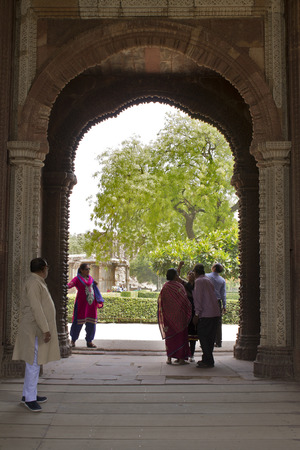 minar: Famous Qutub Minar Editorial