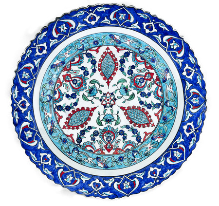 Turkish Ceramic photo