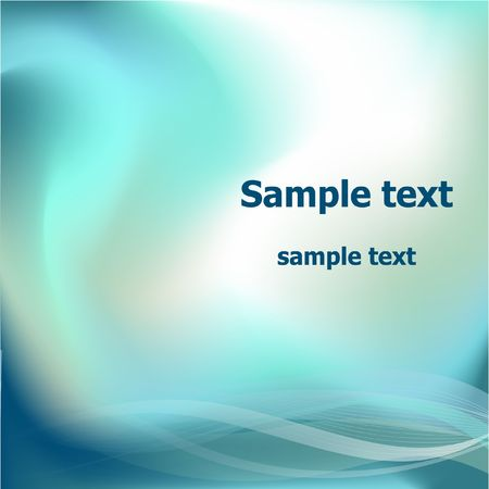 Abstract sea colors background Stock Photo - 6799747