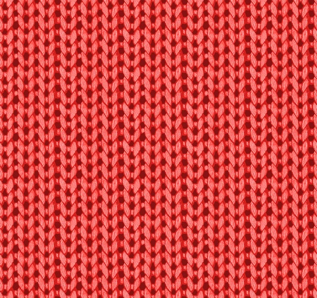 knitted fabrics: Knitted fabric. Seamless Patterns.  Can be used for wallpaper, pattern fills, web page background, surface textures.  Illustration