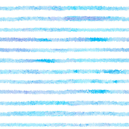 pastel like: Watercolor abstract stripped geometric pattern and seamless background. Ideal for printing onto fabric and paper or scrap booking. Hand painted. Raster illustration.