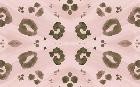 Pink Ocelot Artwork. Nude Trendy Panther Skin Texture. Fashion Camouflage Textile Design. Seamless Spotted Cats Wallpaper. Beige Ocelot Imitation. Retro Leopard Fur Texture. Brown Ocelot Rapport.