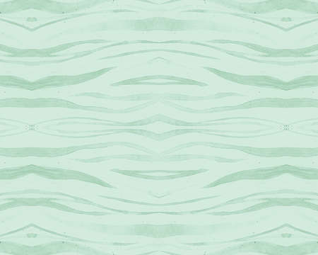 Green Seamless Zebra Pattern. Abstract African Wallpaper. Zoo Jungle Skin. Watercolor Stripes Fabric. Animal Pattern. Green Abstract Africa Wallpaper. Seamless Zebra Pattern. Wild Safari Skin.