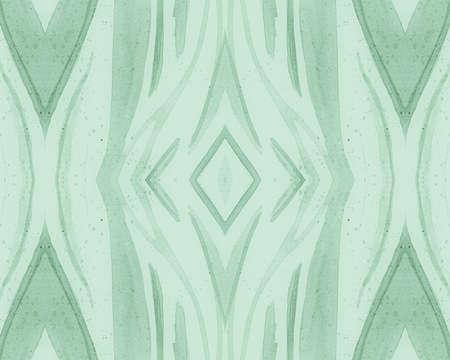 Green Seamless Animal Pattern. Fashion African Wallpaper. Wild Jungle Skin. Camouflage Stripe Fabric. Zebra Pattern. Green Abstract African Wallpaper. Seamless Animal Pattern. Zoo Safari Fur. Фото со стока