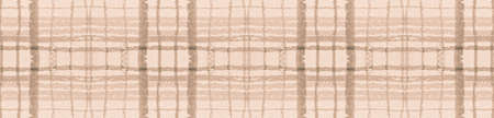 Beige Pastel Check. Seamless Tartan Pattern. Scotland Tile. Hipster Checkered Textile. Geometric Pastel Check. Simple Stripe Ornament. English Textured Kilt. Picnic Texture. Pastel Check.