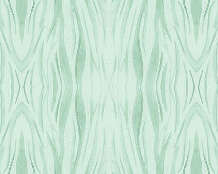 Green Seamless Zebra Pattern. Abstract Africa Texture. Zoo Tiger Fur. Camouflage Stripes Design. Animal Pattern. Green Fashion African Wallpaper. Seamless Zebra Pattern. Zoo Safari Fur.