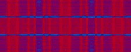 Red Plaid. Seamless Buffalo Wool. Irish Tartan Fabric. Trendy Flannel. Traditional Red Plaid. Graphic Stripe Ornament. Modern British Textured Shirt. Check Texture. Woven Red Plaid. Reklamní fotografie