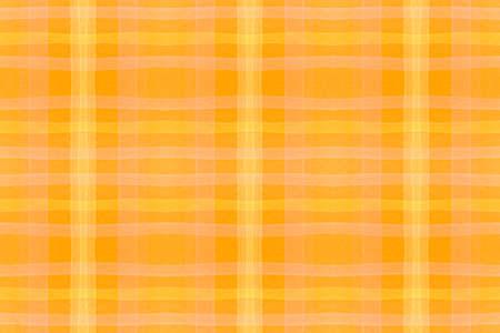 Summer Checks Print. Watercolor Picnic Blanket. Woven Squares for Tile Design. Seamless Yellow Checks Print. Celtic Textured Ornament. Autumn Traditional Flannel. Hipster Orange Checks Print.