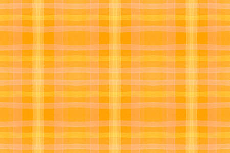Summer Checks Print. Watercolor Picnic Blanket. Woven Squares for Tile Design. Seamless Yellow Checks Print. Celtic Textured Ornament. Autumn Traditional Flannel. Hipster Orange Checks Print.