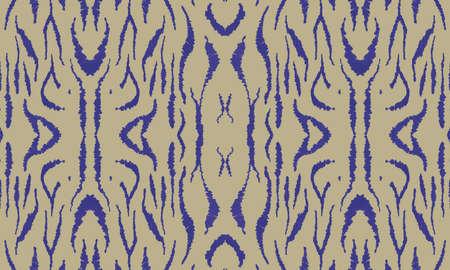 Yellow Zebra Skin Pattern. Purple Safari Wallpaper. Zebra Skin Print. Seamless Exotic Wallpaper. Seamless Fashion Ethnic Textile. Seamless Psychedelic Zoo Lines. Blue Tiger Skin Print. Фото со стока