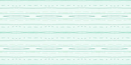 Seamless Graphic Stripes. Trendy Lines Wallpaper. Geometric Grunge Pattern. Green and White Modern Stripes. Vintage Handmade Print. Color Lines Background. Artistic Stripes. Stroke Background. 스톡 콘텐츠