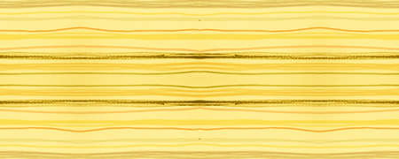 Yellow Artistic Strokes Texture. Trendy Lines Illustration. Grunge Fabric Print. Vintage Strokes Pattern. Orange Ink Painted Stripes Background. Strokes Texture. Handmade Stripes Background. 스톡 콘텐츠