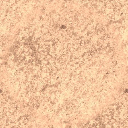 Beige Paint Grunge Wall. Art Old Crack Texture.