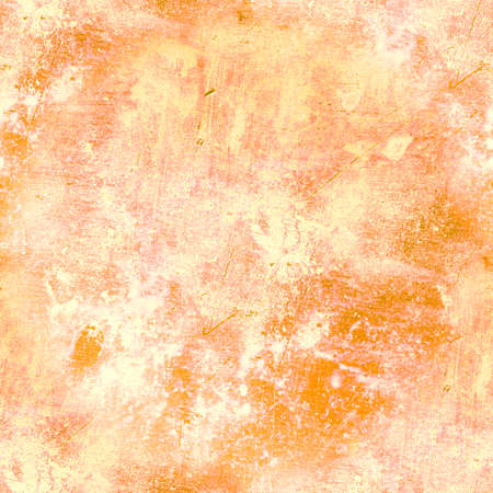 Paint Abstract Dirty Texture. Overlay Distress Wallpaper. Vintage Brush Surface. Retro Structure. Ancient Grunge Dust Design. Grungy Crack Stamp. Old Stone Illustration. Gold Rough Dirty Texture. Banque d'images - 168308324
